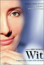 Wit (2001) afişi