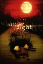 Witches' Night (2007) afişi