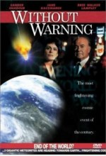 Without Warning (1994) afişi