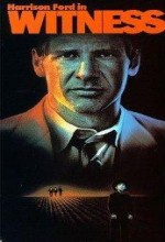 Witness (1985) afişi