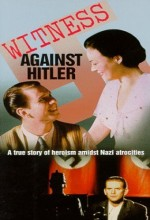 Witness Against Hitler (1996) afişi