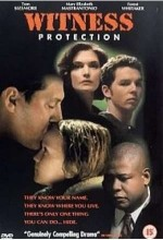 Witness Protection (1999) afişi