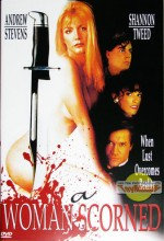 Woman Scorned (1994) afişi