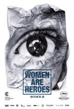 Women Are Heroes (2010) afişi