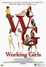 Working Girls 2010 (2010) afişi