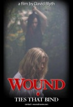 Wound (2010) afişi