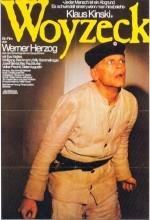 Woyzeck (1979) afişi