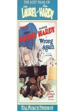 Wrong Again (1929) afişi
