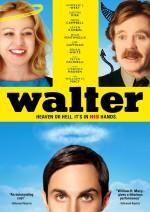 Walter'in Fantastik Dünyası (2014) afişi