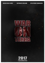 War on Terra (2017) afişi