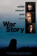 Savaş Hikayesi (2014) afişi