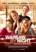 Warsaw by Night (2015) afişi
