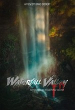 Waterfall Valley (2018) afişi