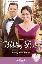 Wedding Bells (2016) afişi