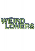Weird Loners (2015) afişi