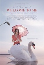 Welcome to Me (2014) afişi