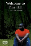 Welcome To Pine Hill (2012) afişi