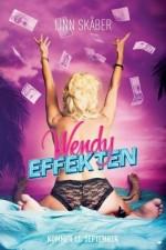 Wendyeffekten (2015) afişi