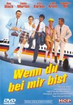 Wenn du bei mir bist (1970) afişi