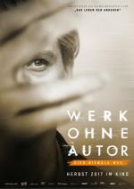 Werk Ohne Autor (2017) afişi