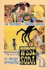 West and soda (1965) afişi