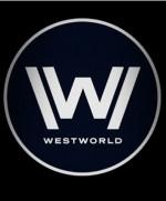 Westworld (2016) afişi