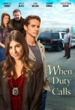 When Duty Calls (2015) afişi