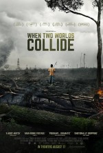 When Two Worlds Collide (2016) afişi
