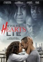 Where Hearts Lie (2016) afişi