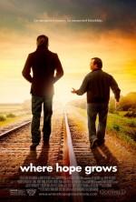 Umutların Yeşerdiği Yer (2014) afişi