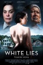 Beyaz Yalanlar (2013) afişi