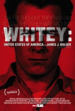 Whitey: United States of America v. James J. Bulger (2014) afişi