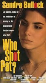 Who Shot Patakango? (1989) afişi
