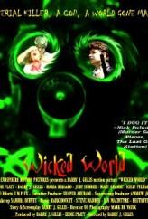 Wicked World  afişi