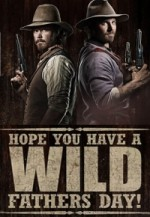 Wild Boys (2011) afişi