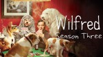 Wilfred Season 3 (2013) afişi