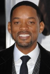 Will Smith profil resmi