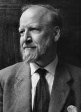 William Golding profil resmi