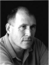 William Nicholson profil resmi