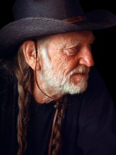 Willie Nelson profil resmi