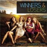 Winners & Losers Sezon 1 (2011) afişi