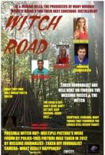 Witch Road (2017) afişi