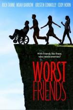 Worst Friends (2011) afişi