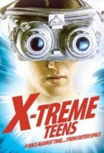 X-treme Teens (1999) afişi