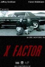 X Factor (2000) afişi