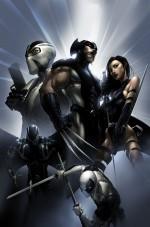 X-Force (2017) afişi