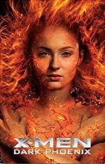 X-Men: Dark Phoenix (2019) afişi