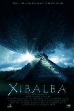 Xibalba (2014) afişi