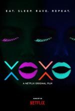 XOXO (2016) afişi