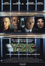 Y2k (1999) afişi